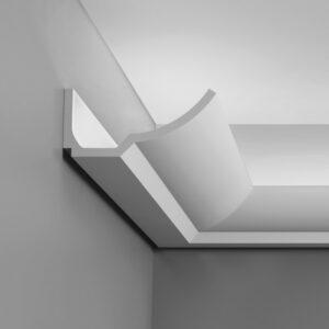 Stropná lišta pre LED osvetlenie Orac Decor C351 Boat