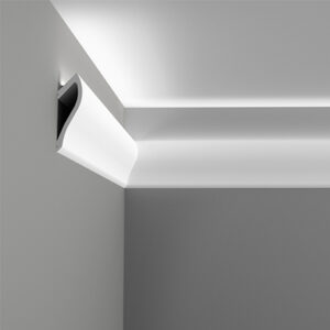 Stropná lišta pre LED osvetlenie Orac Decor C371 Shade