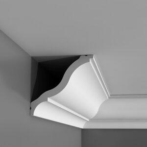 Stropná polystyrénová lišta Orac Decor CB503N