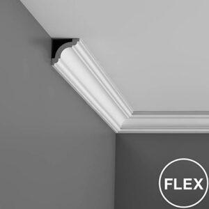 Ohybná stropná lišta Orac Decor CX124F FLEX