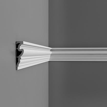 Lemovacia lišta Orac Decor DX170-2300
