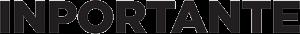 inportante logo
