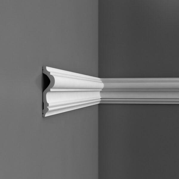 Lemovacia lišta Orac Decor P8050 LUXXUS