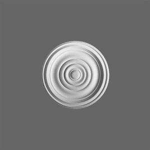 Stropná rozeta Orac Decor R08 priemer 38