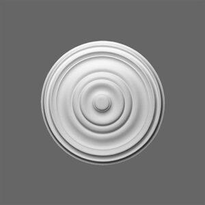 Stropná rozeta Orac Decor R09 priemer 48