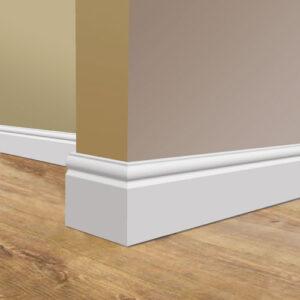Podlahová ohybná lišta Orac Decor SX138F FLEX