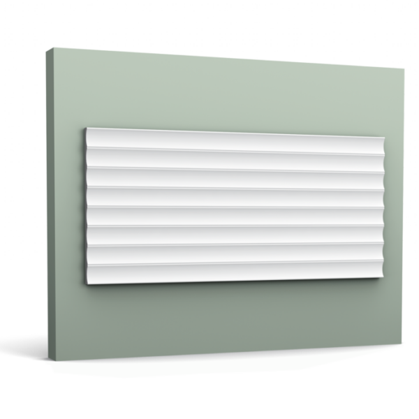 Dekoračný 3D panel Orac Decor W109 VALLEY