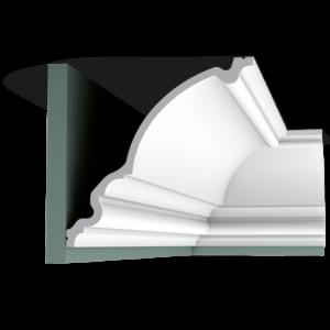 Stropná lišta Orac Decor C336 BA´ROCK