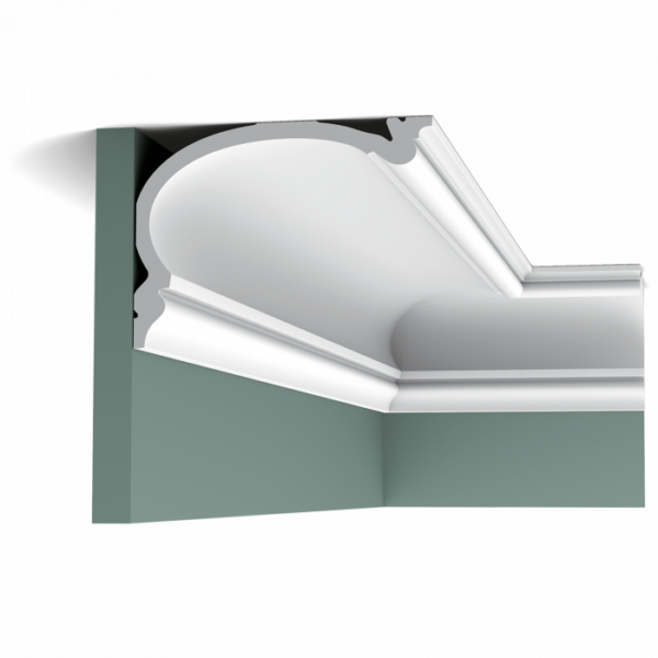 Garnižový profil Orac Decor C342 Heritage L