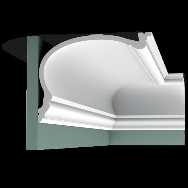 Stropná lišta Orac Decor C343 Heritage XL