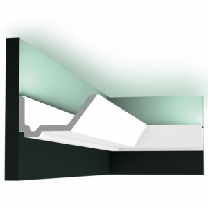 Stropná lišta pre LED osvetlenie Orac Decor C358 Rail