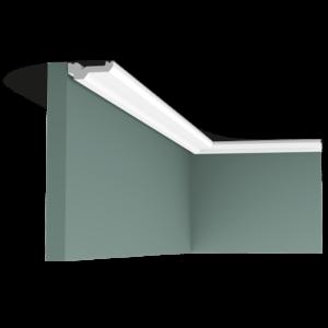 Stropná lišta pre LED osvetlenie Orac Decor C360