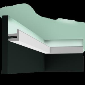 Stropná lišta pre LED osvetlenie Orac Decor C380 - L3