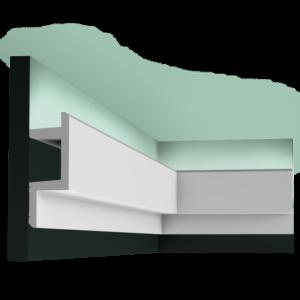 Stropná lišta pre LED osvetlenie Orac Decor C383 - L3