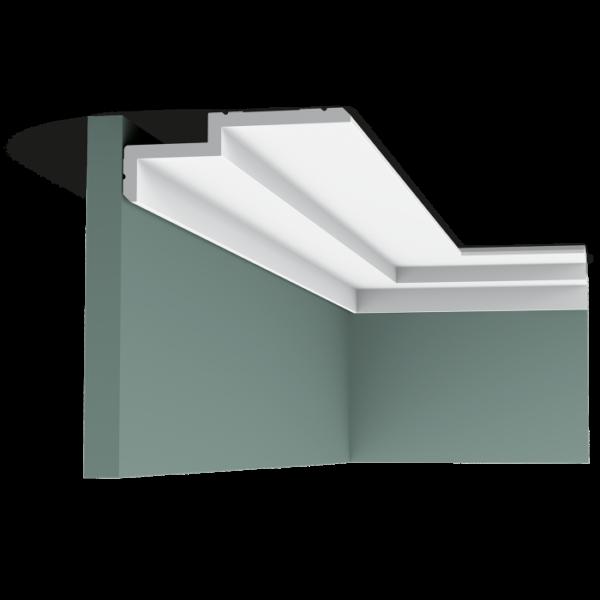 Garnižový profil Orac Decor C391 Steps