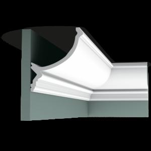 Stropná lišta pre LED osvetlenie Orac Decor C900