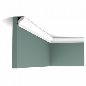 Stropná polystyrénová lišta Orac Decor CB500N