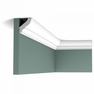 Stropná polystyrénová lišta Orac Decor CB501N