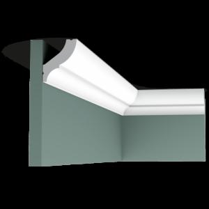 Stropná polystyrénová lišta Orac Decor CB502N