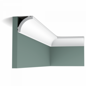 Stropná polystyrénová lišta Orac Decor CB521N