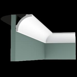 Stropná polystyrénová lišta Orac Decor CB522N