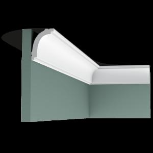 Stropná polystyrénová lišta Orac Decor CB523N