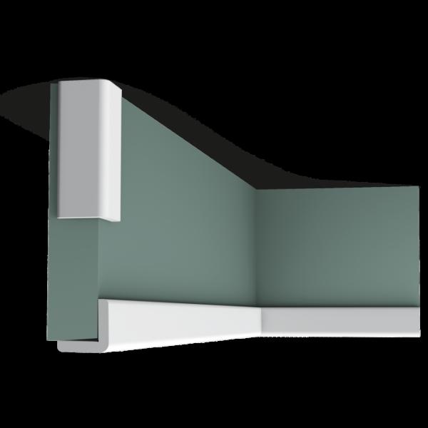 Ochranný roh Orac Decor CX134 AXXENT