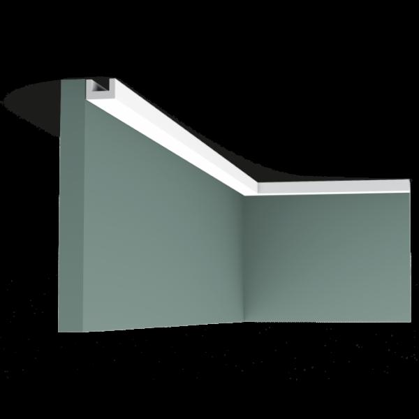 Multifunkčná ohybná lišta Orac Decor CX190F FLEX U PROFILE