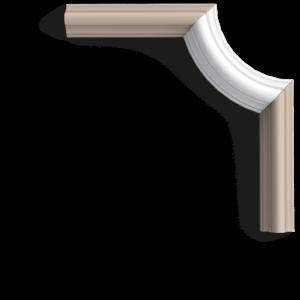 Dekoračný roh Orac Decor P4020A