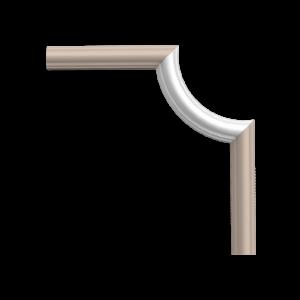 Dekoračný roh Orac Decor PX120A