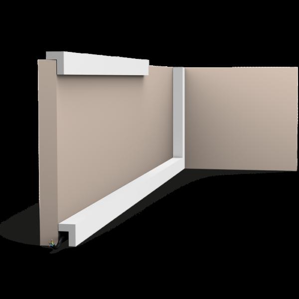 Multifunkčná lišta Orac Decor PX164