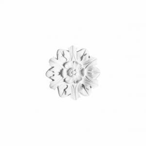 Zdobený medailón Orac Decor R12 priemer 19