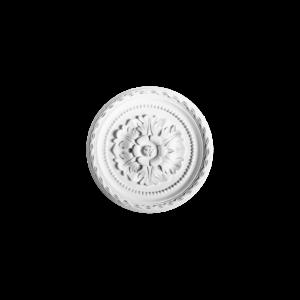 Stropná rozeta Orac Decor R13 priemer 28