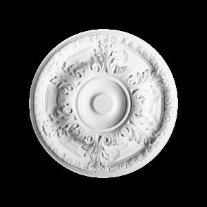Stropná rozeta Orac Decor R18 priemer 49