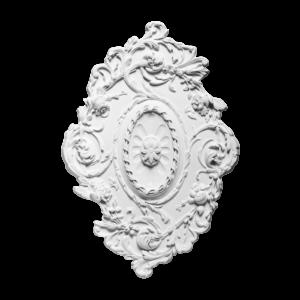 Zdobený medailón Orac Decor R22