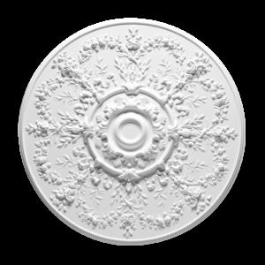 Stropná rozeta Orac Decor R64 priemer 95