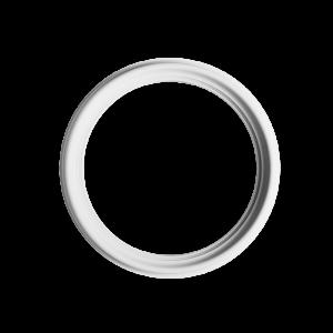 Stropná rozeta Orac Decor R66 priemer 54