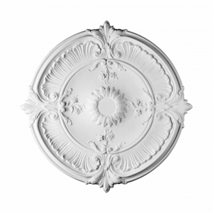 Stropná rozeta Orac Decor R73 priemer 70