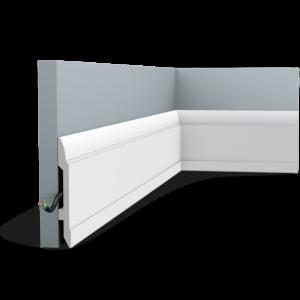 Podlahová lišta Orac Decor SX104