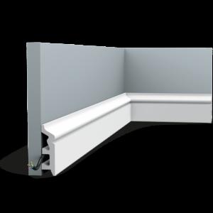 Podlahová lišta Orac Decor SX122
