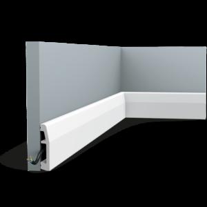 Podlahová lišta Orac Decor SX125