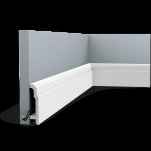 Podlahová lišta Orac Decor SX155