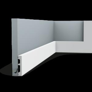 Multifunkčná ohybná lišta Orac Decor SX157F FLEX SQUARE