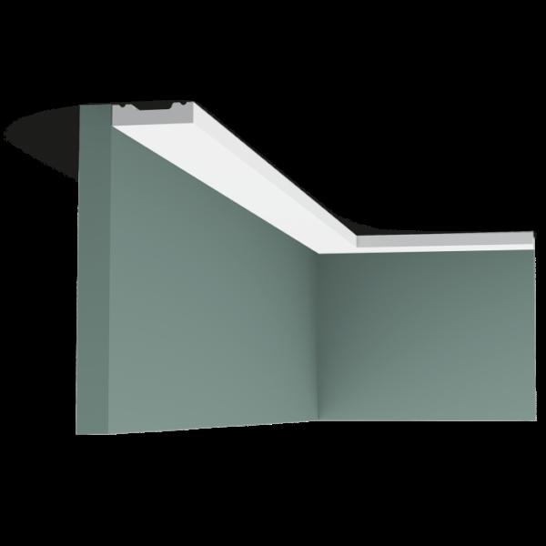 Multifunkčná ohyblá lišta Orac Decor SX162F FLEX SQUARE
