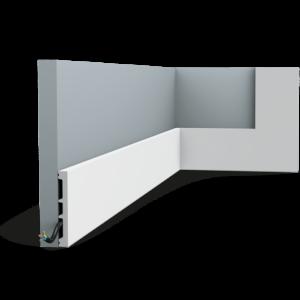 Multifunkčná ohybná lišta Orac Decor SX163F FLEX SQUARE