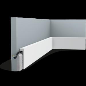 Podlahová lišta Orac SX171