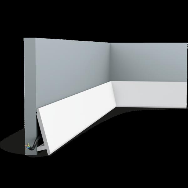 Multifunkčná lišta Orac Decor SX179