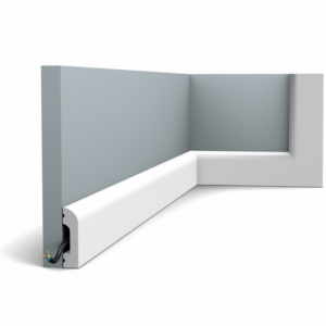 Multifunkčná lišta Orac Decor SX182 CASCADE