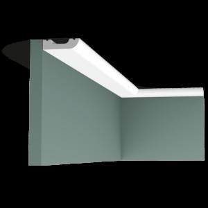 Multifunkčná ohybná lišta Orac Decor SX182F FLEX CASCADE