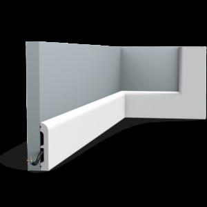 Multifunkčná ohybná lišta Orac Decor SX183F FLEX CASCADE